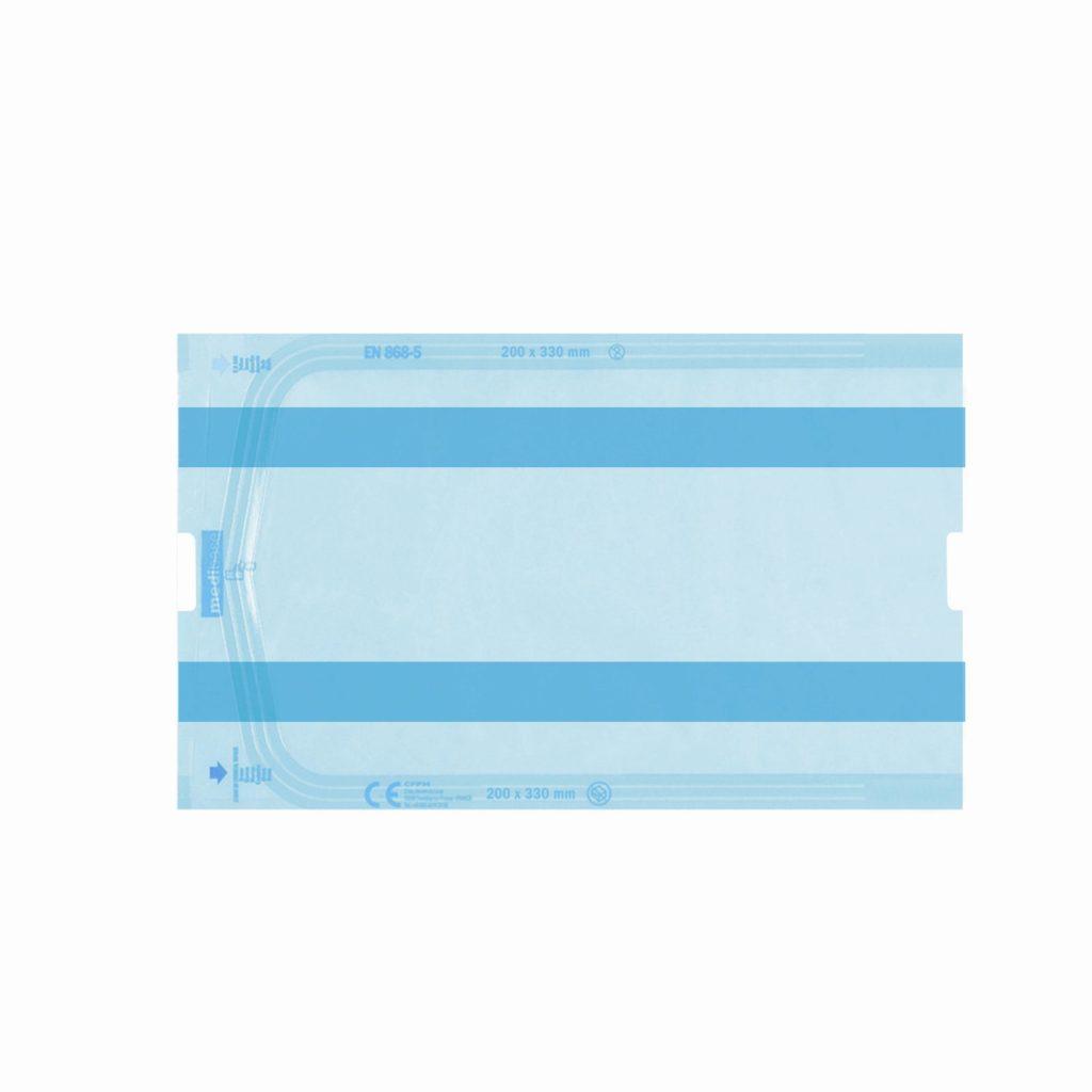 sterilisation pouch, sterilization pouch