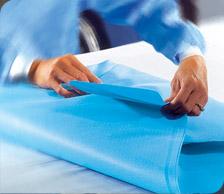 sterilisation wrap, sterilization wrap